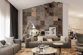 beautiful livingrooms living room hexagonal wall texture beautiful home decor ideas