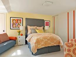 Yellow Grey And Blue Bedroom Ideas Grey And Yellow Blue Bedroom Black Floor Pink Carpet Black Hanging