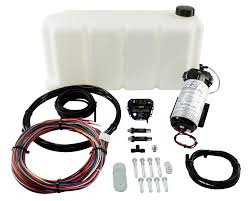 nx intercooler spray kit 5lb bottle