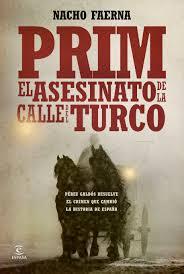 Prim, el asesinato de la calle del Turco (TV)