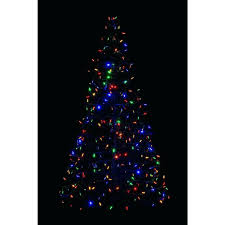 artificial tree lights problem artificial tree led lights 7 ft christmas with crab pot trees yard