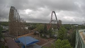 El Toro Roller Coaster Six Flags You Will In Your Pants If You Ride These Super Scary Roller