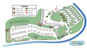 map of san angelo creek marina rv park san angelo find cgrounds near