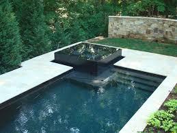 Swimming Pool Backyard Designs Anthony U0026 Sylvan Swimming Pool Builder Custom Inground Pools