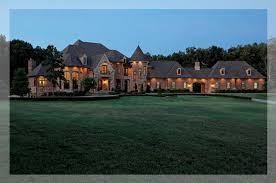 luxury estate home plans luxury home plans designs michigan custom home designers