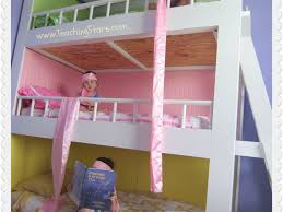 kids beds bedroom white bed sets cool bunk beds for girls
