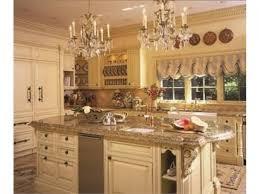 Old World Style Kitchen Cabinets by Home Improvement Old World Kitchen Design Ideas White Glazed