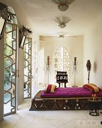 Moroccan Bedroom Decorating Ideas Bedroom Design - Moroccan interior design ideas