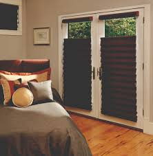 Sun Blocking Window Treatments - top down bottom up shades give you dual use and perfect
