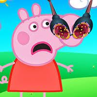 Peppa Pig Meme - peppa pig games gameomg me