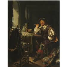 mieris the elder f old master paintings sotheby u0027s