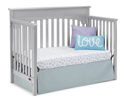 Graco Bed Rails For Convertible Cribs by Graco Lauren 4 In 1 Convertible Crib U0026 Reviews Wayfair