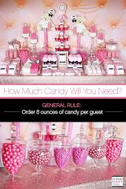 Diy Candy Buffet by How To Set Up A Candy Buffet How Much Does A Candy Buffet Cost