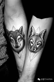 65 unique and cute couple tattoo designs with deep meaning