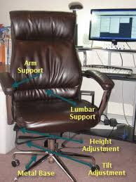 Best Office Chairs For Back Support Best 25 Best Office Chair Ideas On Pinterest Office Chairs