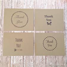 best 25 printable thank you cards ideas on pinterest unusual paper