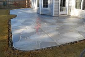 Resurface Concrete Patio Concrete Patios Greenville Sc Unique Concrete Design Llp