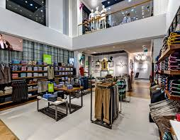 lexus tiles bangalore laurora luxury fashion store by stefano tordiglione design