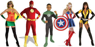 Superhero Halloween Costumes Women Halloween Costume Ideas Superheroes Halloween Comstume