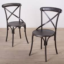 unfinished dining room chairs dining room industrial bistro chairs with dining room chair pads