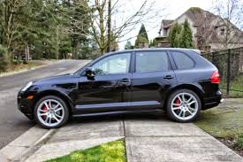 porsche cayenne gts 2008 for sale feature listing 2009 porsche cayenne gts german cars for sale