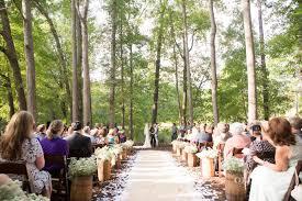 outdoor wedding venues in nc chapel in the woods