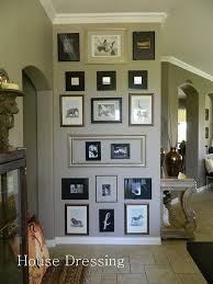 Home Design Ideas Gallery 114 Best Ideas For Grouping Or Hanging Pictures And Some Cute