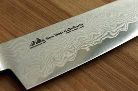 best forged kitchen knives knifes made professional chef knives best made