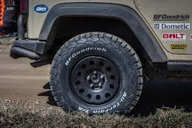 jeep wheels bfgoodrich ko2 all terrain tires the road chose me