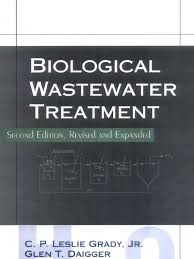 biological wastewater treatment 2nd edition
