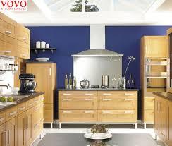 cuisine bouleau bois de bouleau armoires de cuisine dans armoires de cuisine de
