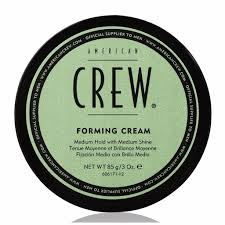 Pomade Wax on sale american crew forming 3oz 85g classic pomade