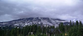 how northwest mountains make their own summer storms knkx