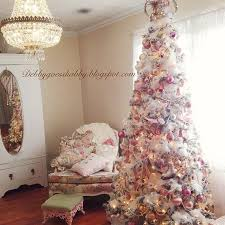 223 best shabby chic christmas images on pinterest shabby chic