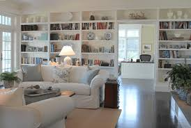 Livingroom Shelves by Beautiful Living Rooms With Built In Shelving