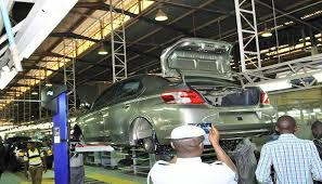 peugeot build and price peugeout confirms dangote s plans to build new assembly plant