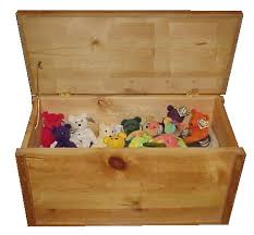 wood toy box plans easy diy woodworking projects step by step