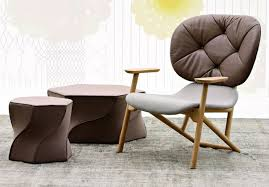 Patricia Urquiola Armchair Living Room Design Ideas 50 Inspirational Armchairs