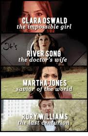 Rory Meme - clara oswald the impossible girl river son the doctor s wife