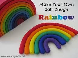 286 rainbows preschool theme images activities