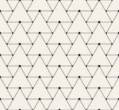 triangle pattern freepik triangle background pattern vector free download