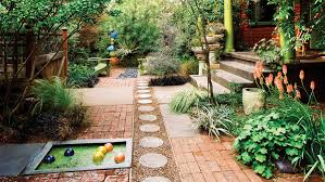 Landscaping Pictures For Front Yard - front lawn ideas sunset