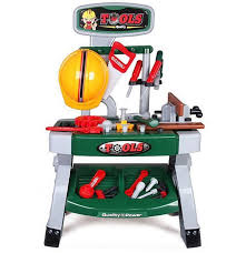 Toddler Tool Benches - work bench kids play set tools diy tool kit pretend play toy