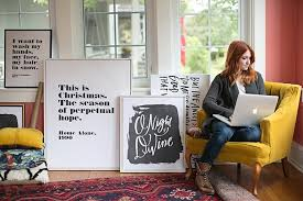 my kind of holiday style with lindsay letters the makerista
