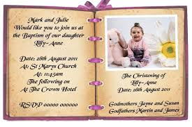 birthday and baptism invitations birthday and baptism invitation