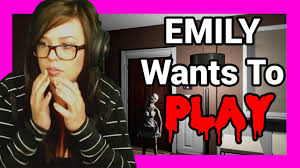 Emily Meme - spooky meme game emily wants to play youtube