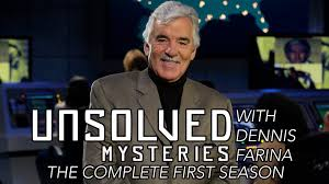 Dennis Meme - unsolved mysteries with dennis farina season 1 episode 1 youtube