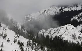 Zaleski Snow Guard by California Snowpack Healthy Again But Warming Looms Large Salon Com