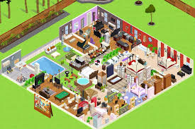 dream home plans and game design free online image house inside