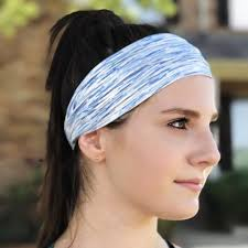 athletic headbands athletic headband men s headband workout headband women s
